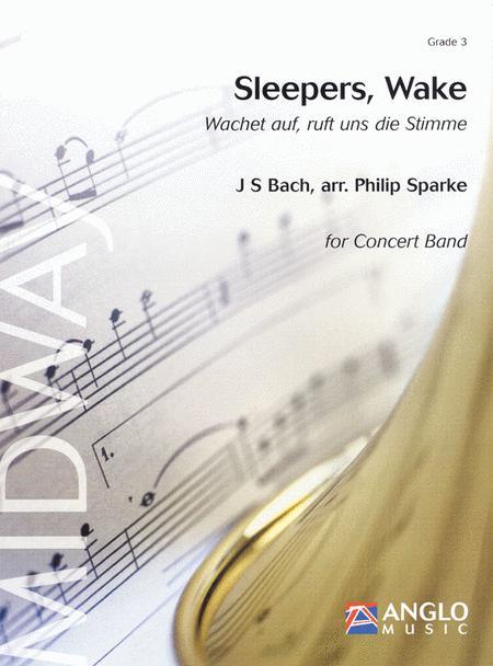Sleepers, Wake