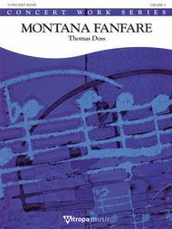 Montana Fanfare