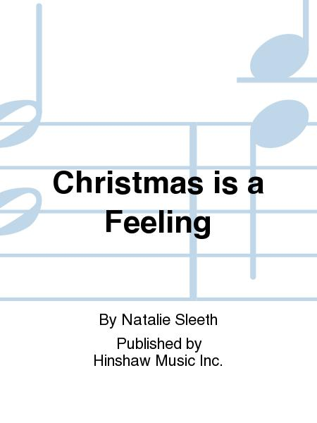 Christmas Is A Feeling
