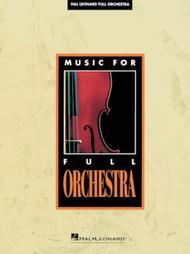 Sinfonia in B Minor for Strings and Basso Continuo Al Santo Sepolcro RV169