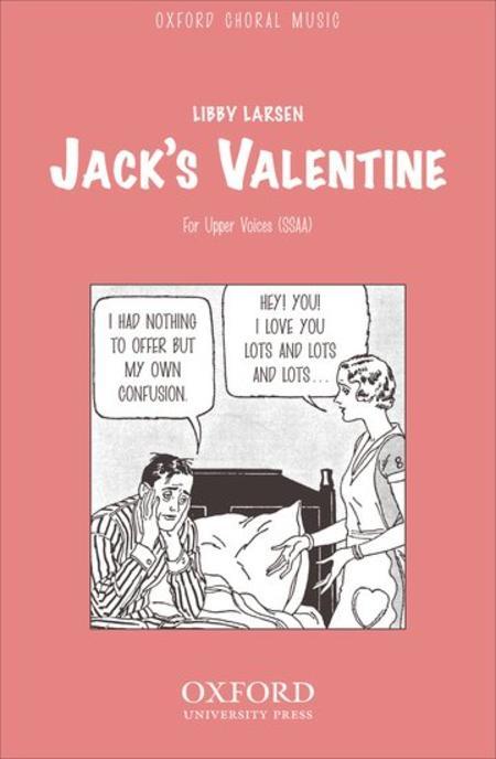 Jack's Valentine