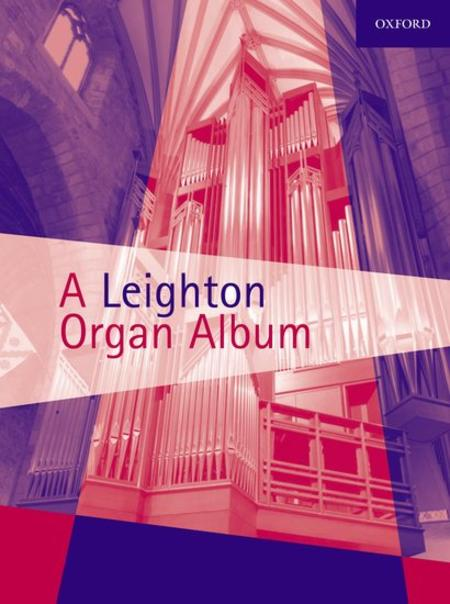 A Leighton Organ Album