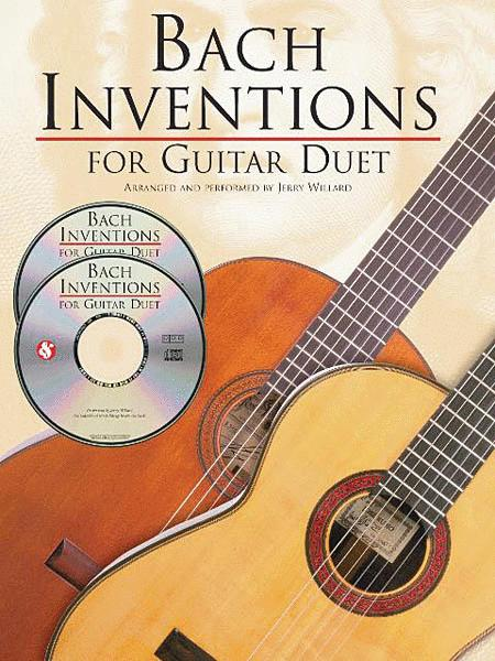 Bach Inventions
