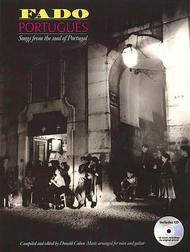 Fado Portugues - Songs from the Soul of Portugal