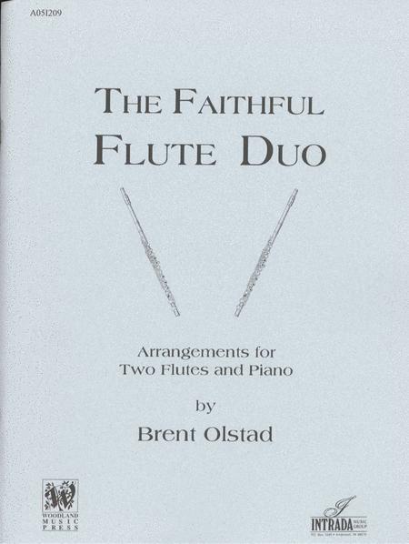 The Faithful Flute Duo Book 1