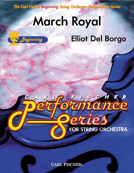 March Royal