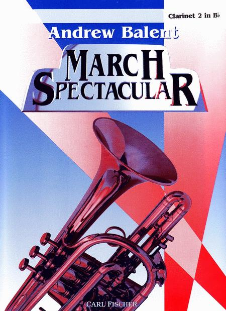 March Spectacular