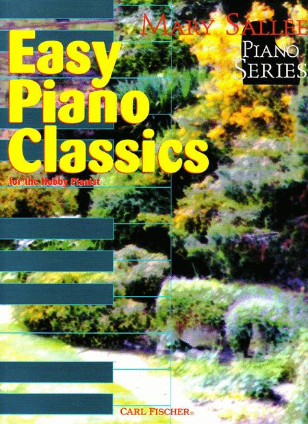 Easy Piano Classics