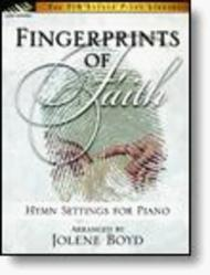 Fingerprints of Faith