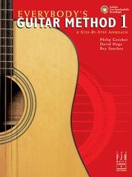 Everybody's Guitar Method, Book 1