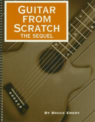 Guitar From Scratch: The Sequel