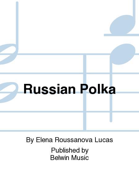 Russian Polka