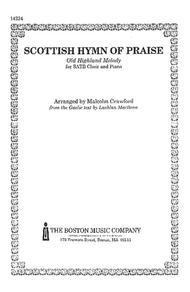 BMC- Scottish Hymn Of Praise