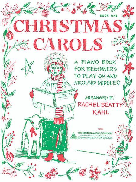 Christmas Carols - Book 1