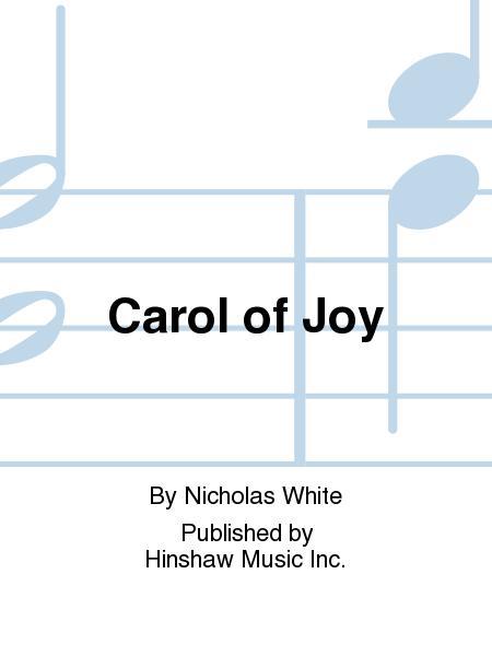 Carol of Joy