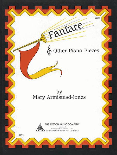 Fanfare and Other Piano Pieces