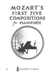First Five Compositions