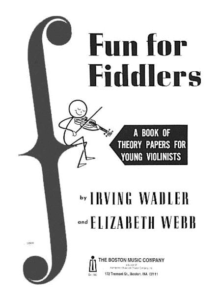 Fun for Fiddlers