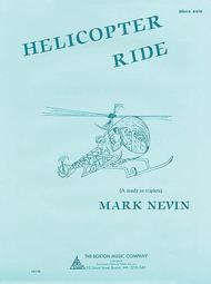 Helicopter Ride