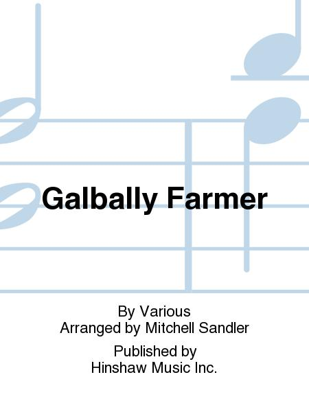 Galbally Farmer