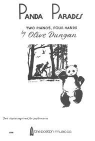 Panda Parades