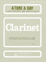 A Tune a Day - Clarinet