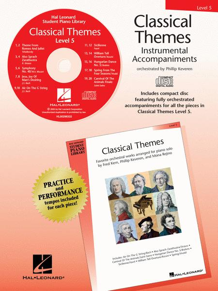 Classical Themes - Level 5