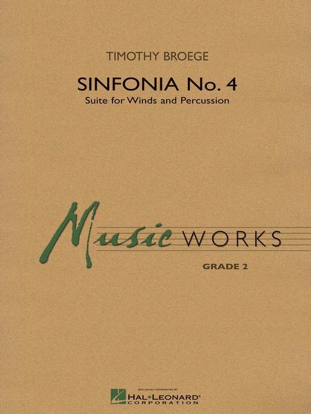 Sinfonia No. 4