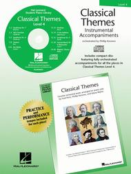 Classical Themes - Level 4 - CD
