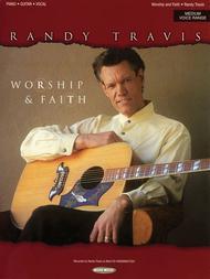 Worship And Faith   ByRandy Travis