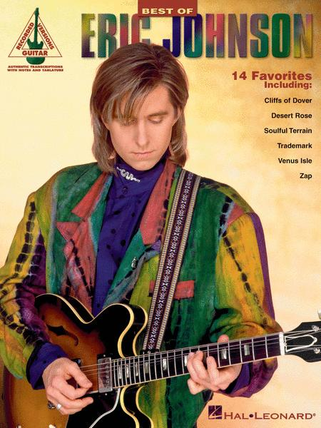 Best of Eric Johnson
