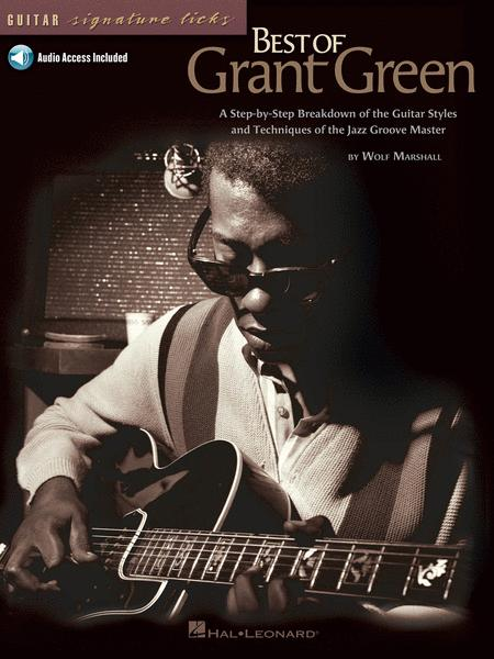 Best of Grant Green