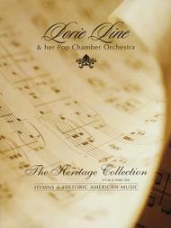 Lorie Line - The Heritage Collection Volume III