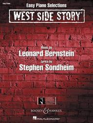 West Side Story (Easy Piano Selections)