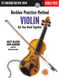Berklee Practice Method: Violin