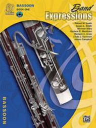 Band Expressions, Book One Student Edition
