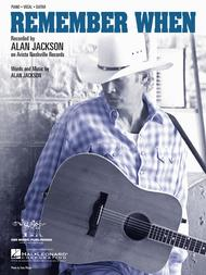 Image result for remember when alan jackson