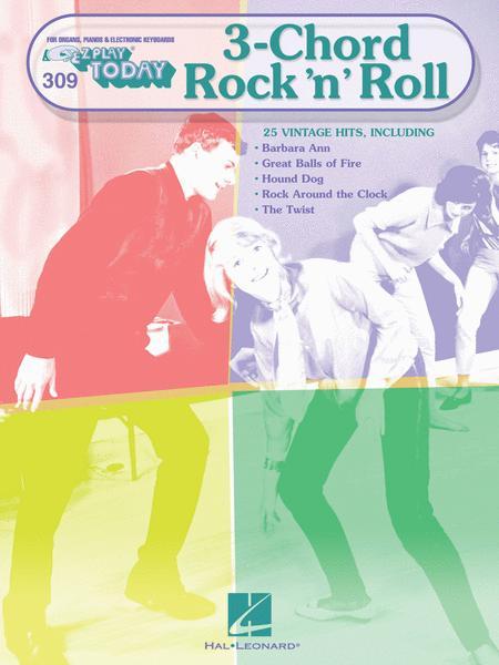 Three Chord Rock 'N' Roll