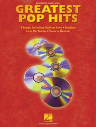 Greatest Pop Hits