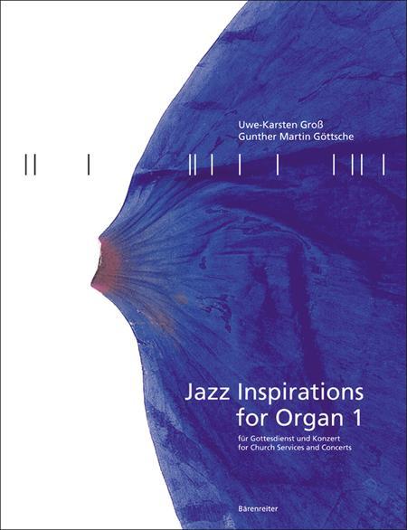 Jazz Inspirations for Organ