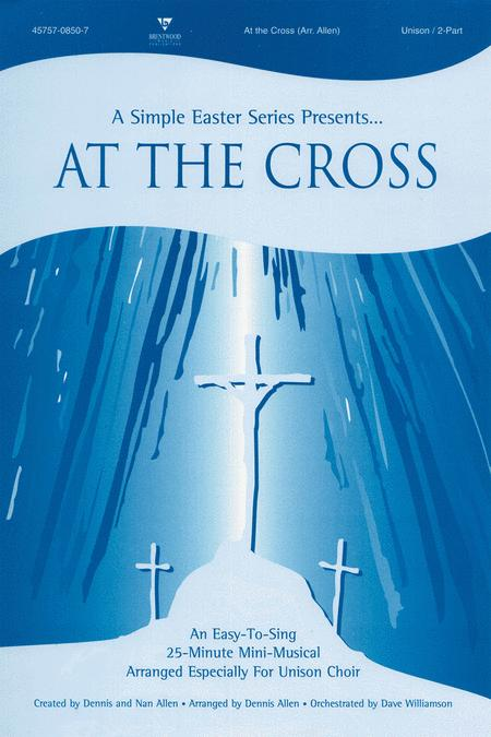 At The Cross (CD Preview Pack)