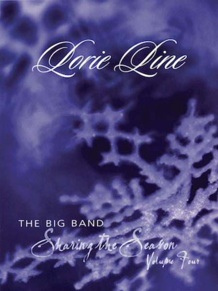Lorie Line - Sharing the Season - Volume 4