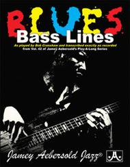 Bob Cranshaw Bass Lines - Transcribed From Volume 42