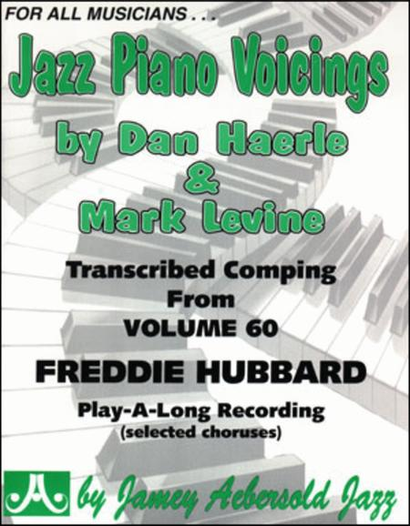 Jazz Piano Voicings - Volume 60