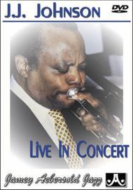 J.J. Johnson In Concert (DVD)