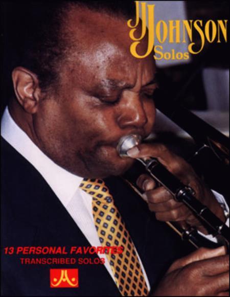 J.J. Johnson Solos