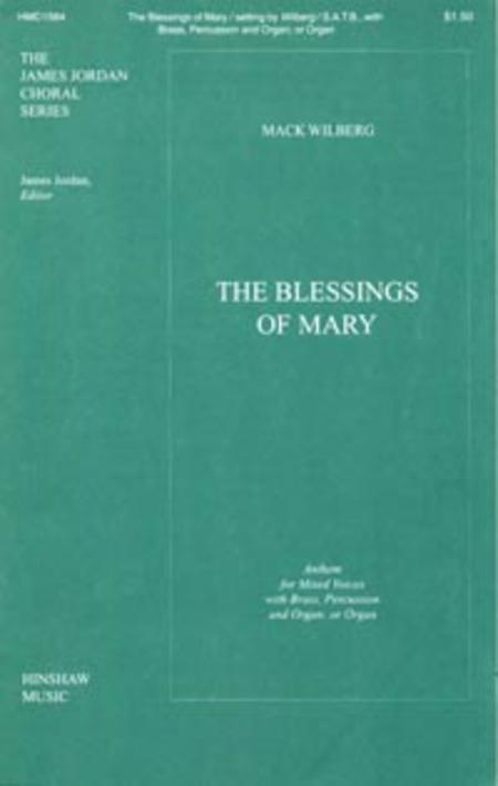 The Blessings Of Mary