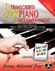 Jazz Piano Voicings - Volume 64