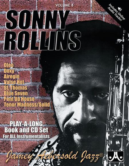 Volume 8 - Sonny Rollins