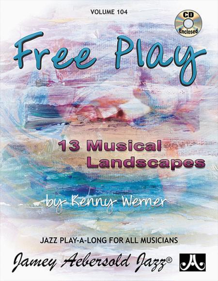 Volume 104 - Free Play
